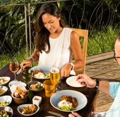 Mauritius' Longest Sunday Lunch